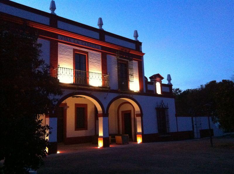 La Carreña - casa rural Jerez de la Frontera