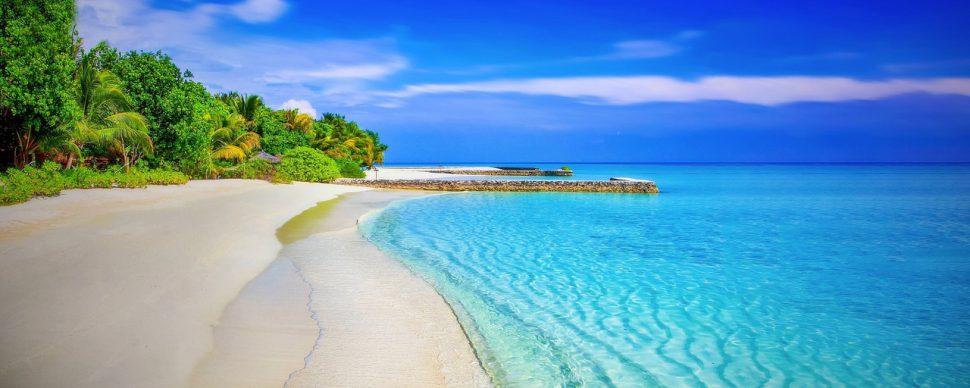 Islas cies - paraíso natural