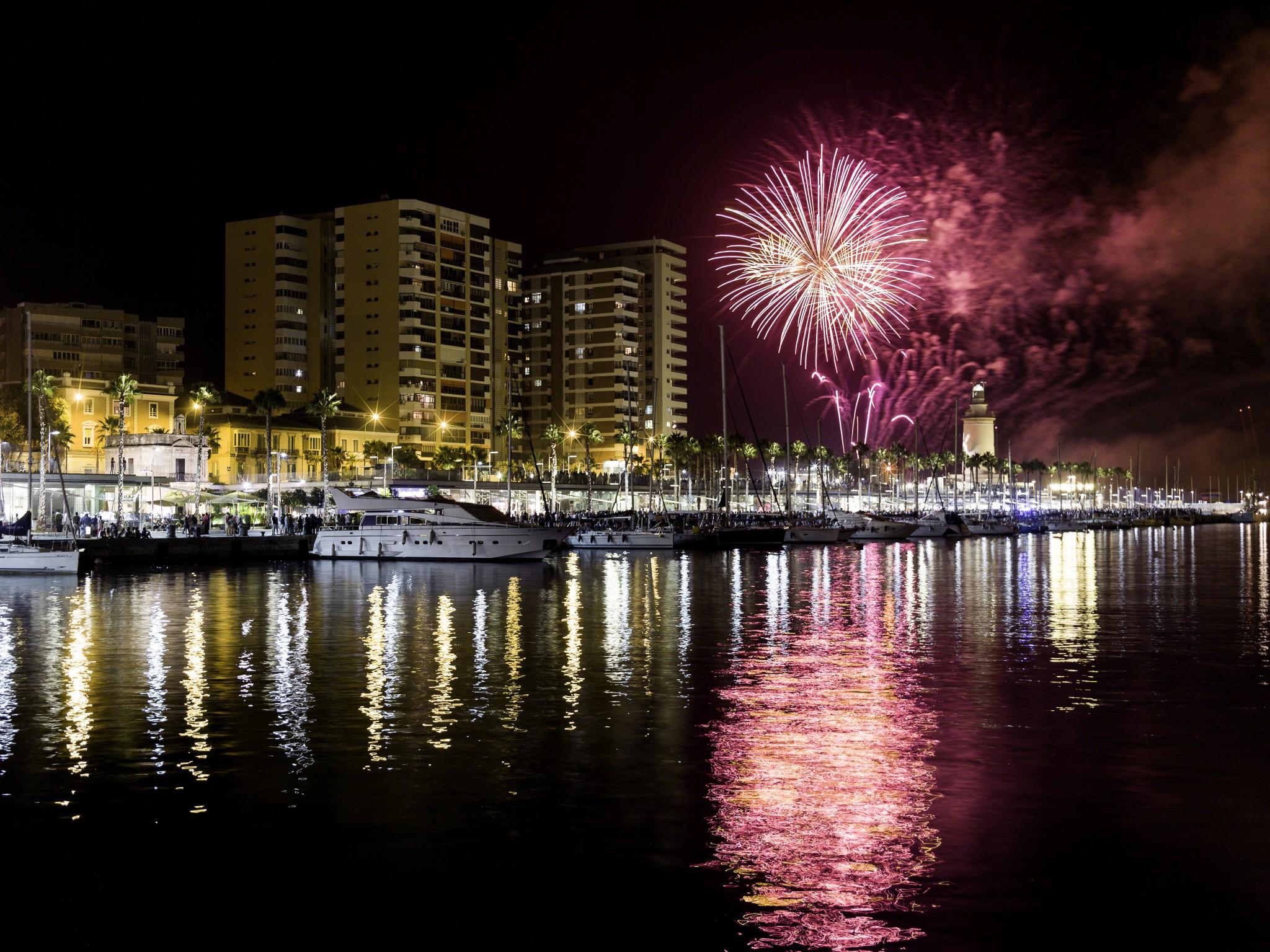 Feria de Malaga 2019 programa