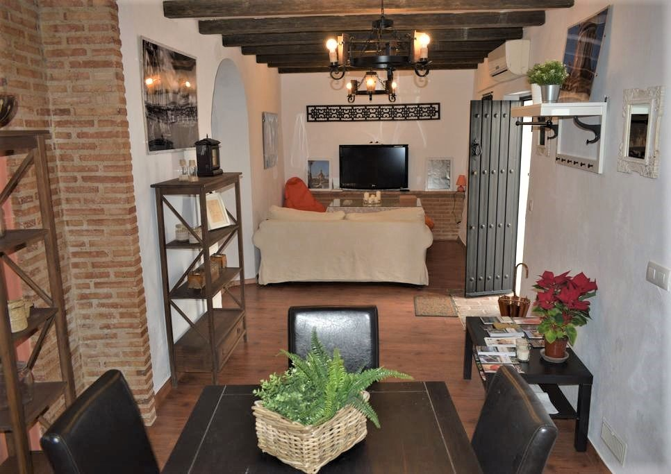 Casa rural Peñaflor Sevilla