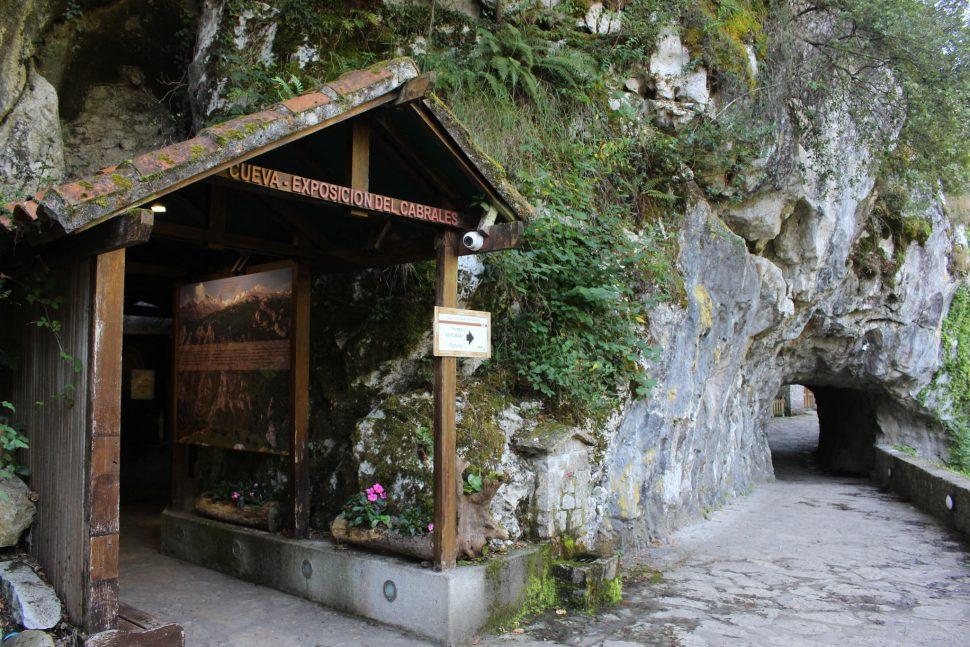 Museo Cueva Queso Cabrales - Asturias