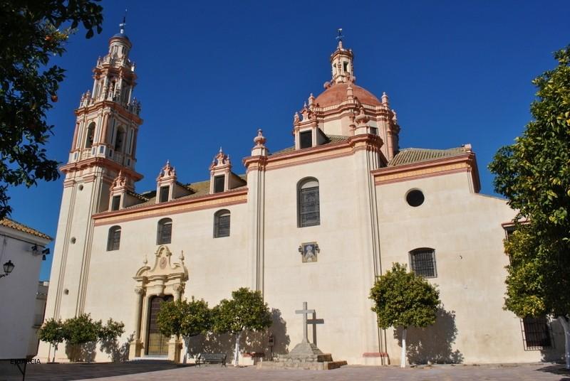 Turismo en Peñaflor - Qué ver en Peñaflor