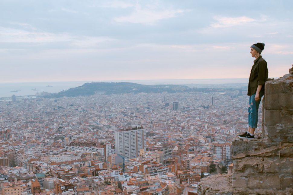 Viaje a Barcelona - Visitar Barcelona