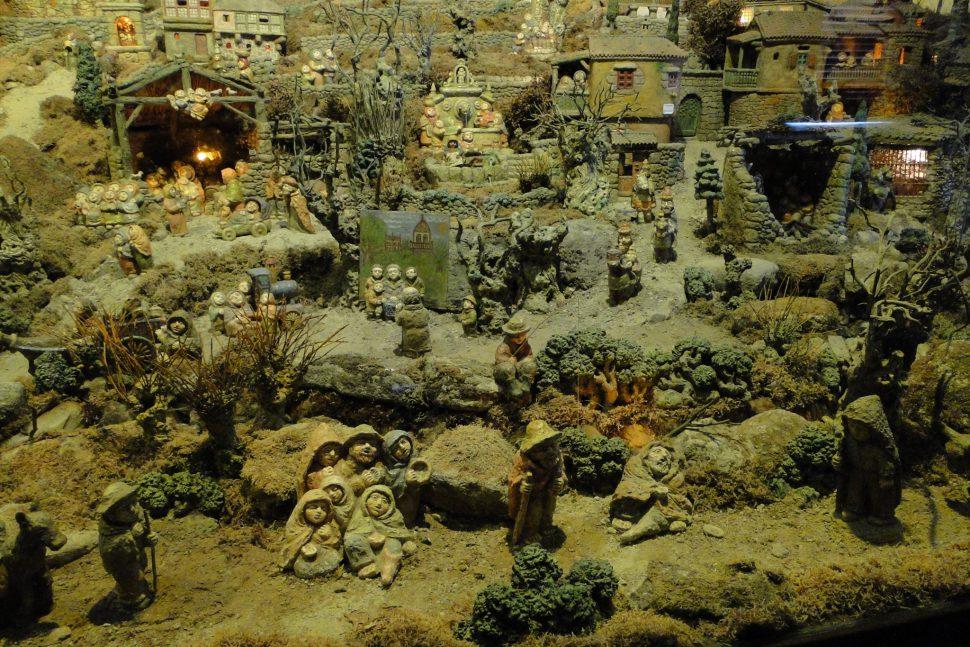 Orense - Viajar en Navidad por España