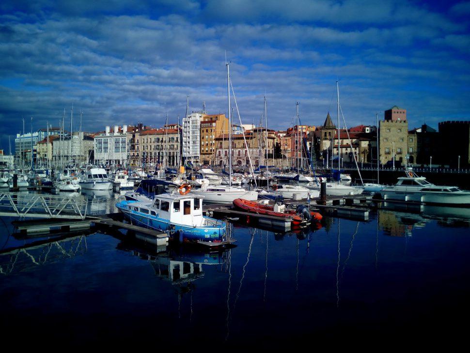 Gijón - planes Asturias