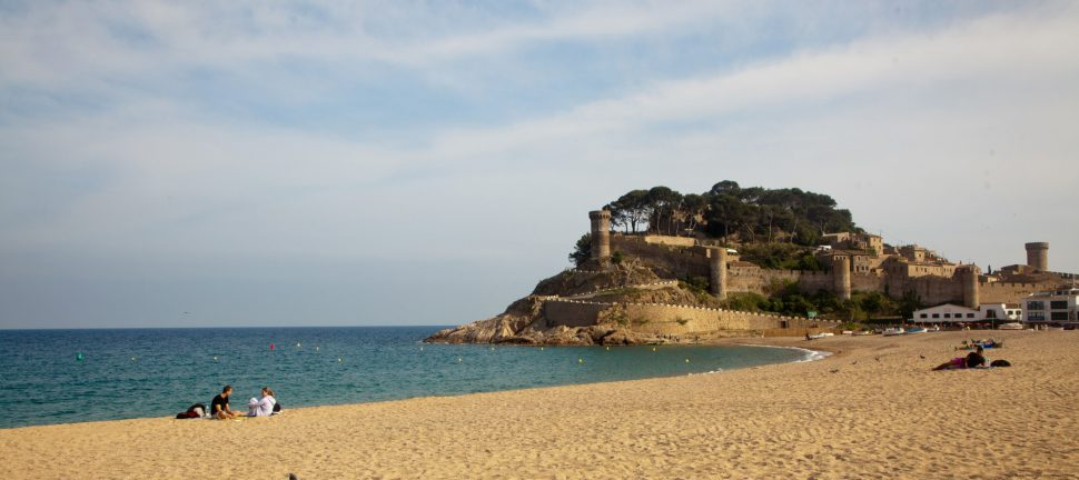 Tossa de Mar - que hacer en Costa Brava