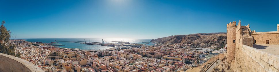 Almeria - excursiones desde Nerja