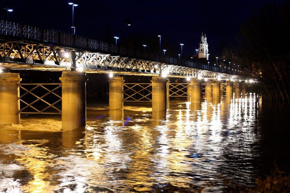 Logroño - planes para hacer turismo rural en La Rioja