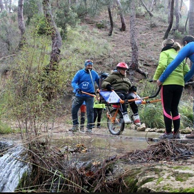 Siles - turismo accesible en Sierra de Cazorla