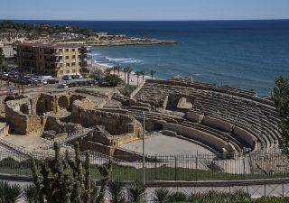 Anfiteatro - turismo en Tarragona