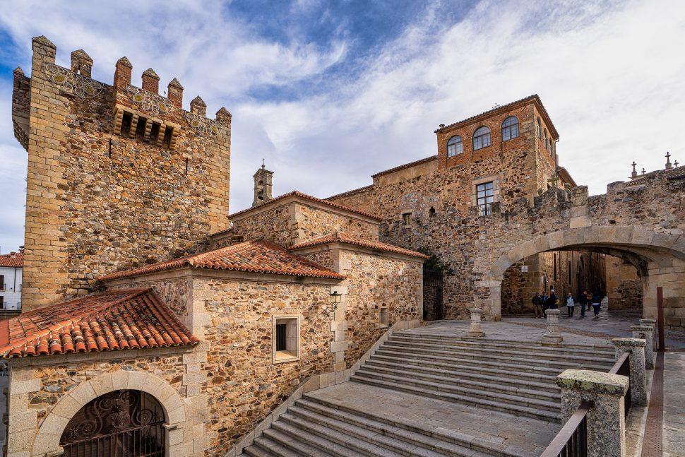 planes para hacer en Cáceres