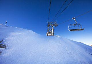 Andorra esquí