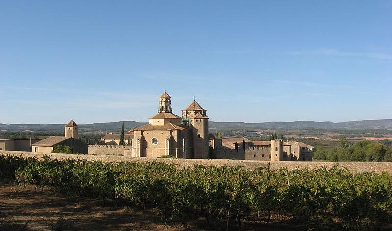 Monasterio del Poblet
