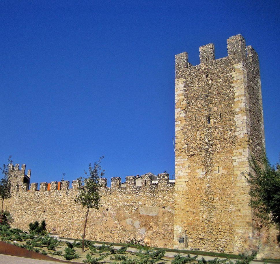 Montblanc pueblos más bonitos de Tarragona