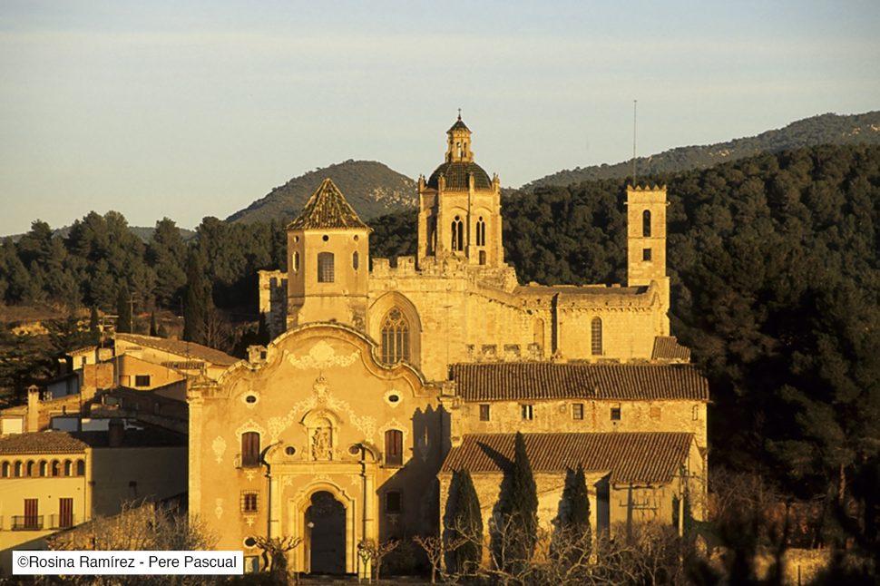 Santes Creus Tarragona