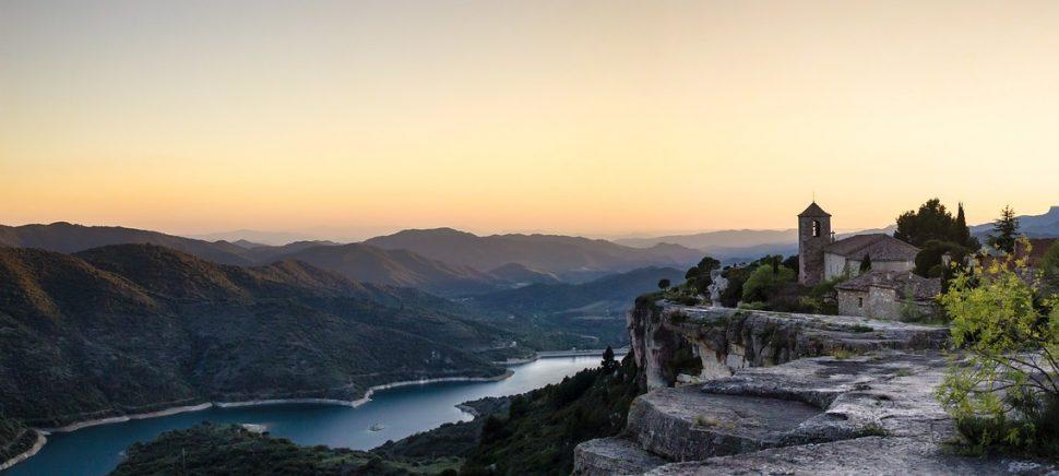 Siurana pueblos más bonitos de Tarragona