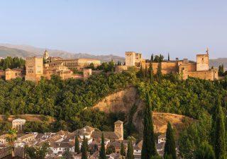 Granada La Alhambra