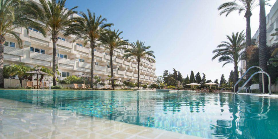Alanda Marbella - mejores hoteles de lujo en Marbella