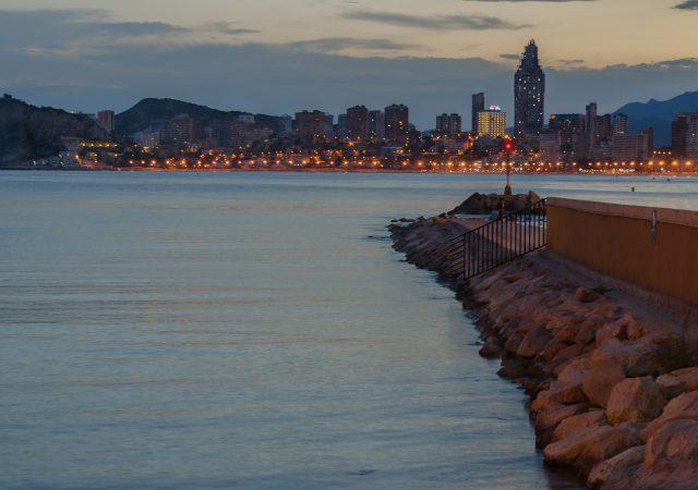 Benidorm Costa Blanca Alicante