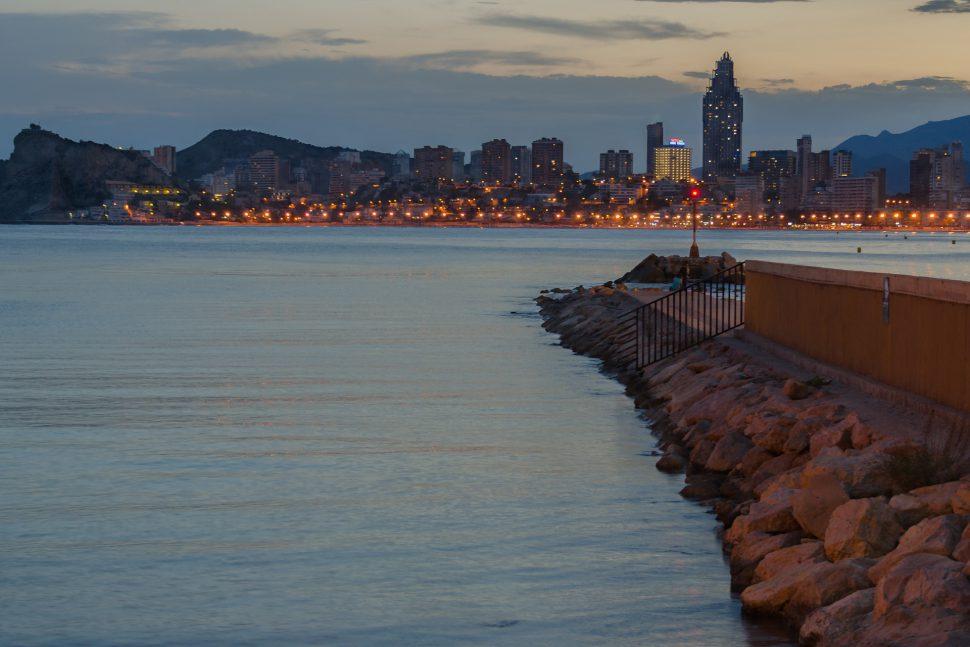 Benidorm Alicante