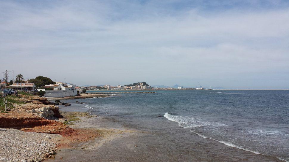 Dénia - turismo en la costa blanca