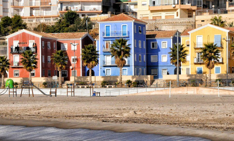 Villajoyosa Alicante