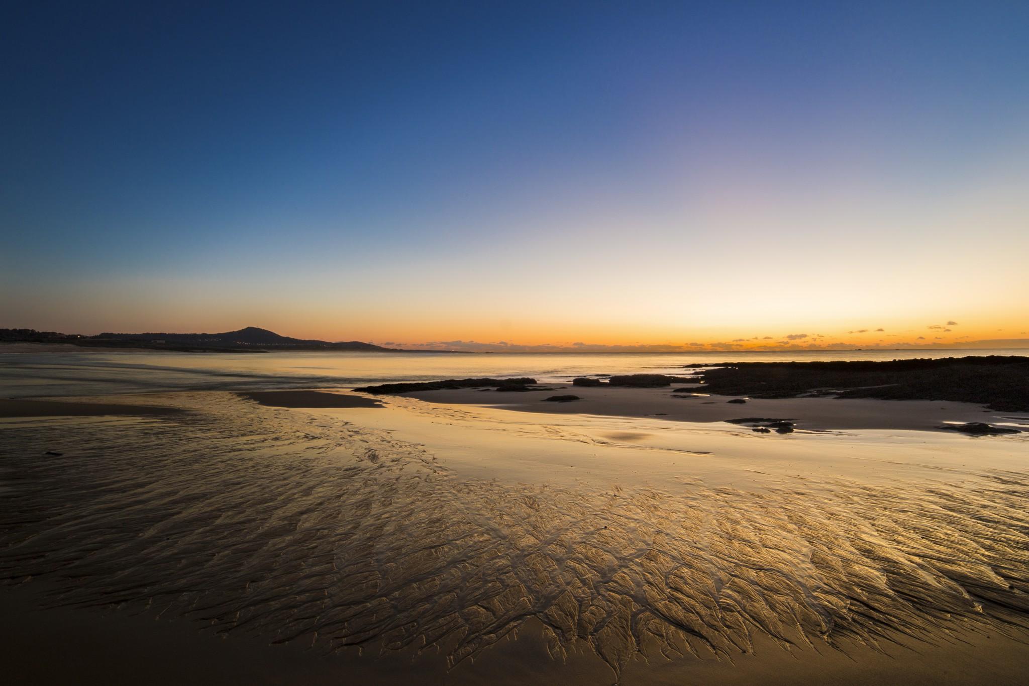 Playa de Sieira
