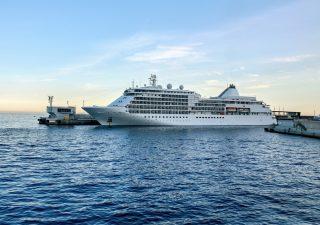 cruceros por el mediterraneo