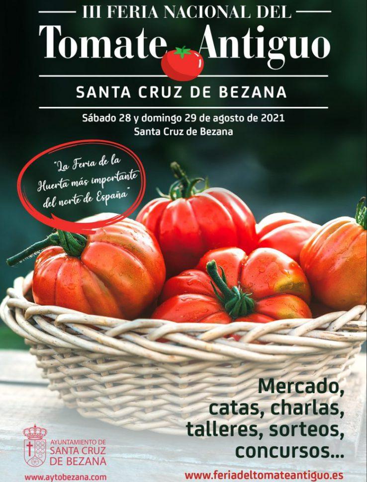 feria tomate antiguo bezana 2021