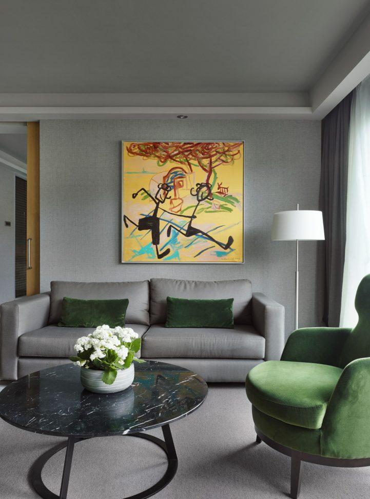 Dónde alojarse en Bilbao Hotel gran Domine